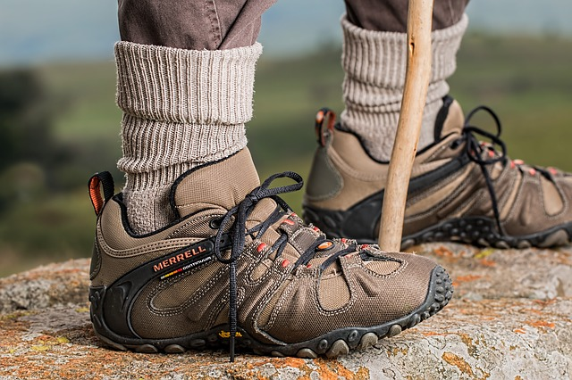 Easy trails for beginner hikers to try