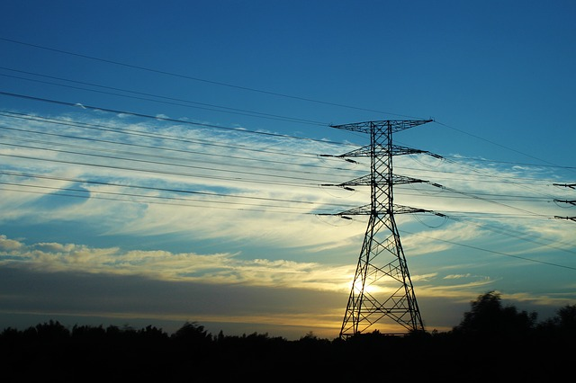 Pre-paid electricity meters offline in Cape Town