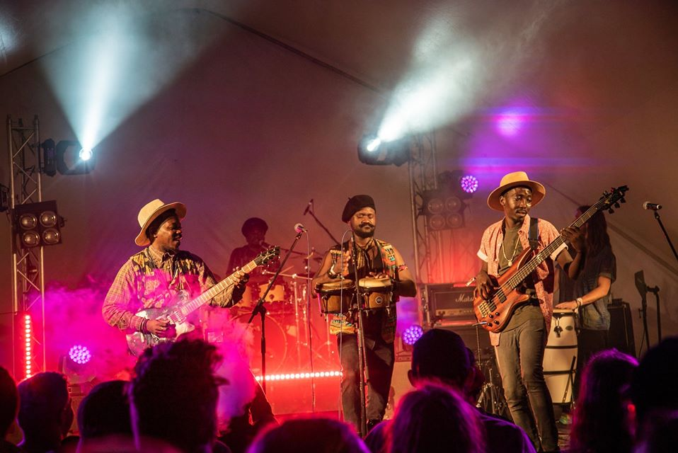 Take the Stage Music Concerts at V&A Waterfront
