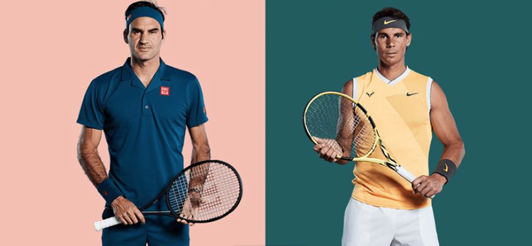 Where to watch the Federer vs Nadal match