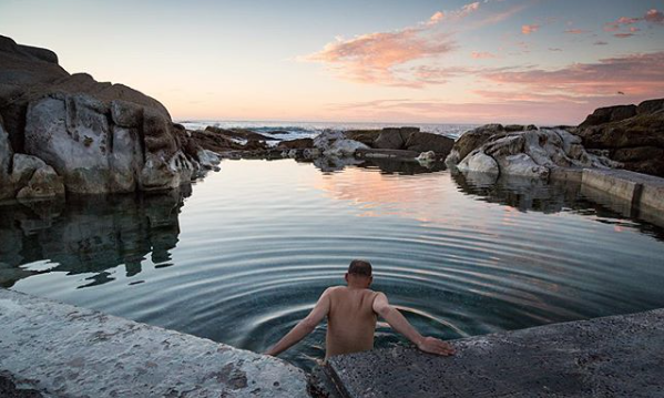 Cape Town's best kept secret locations