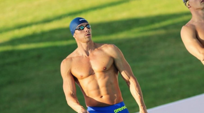Roland Schoeman suspended for doping