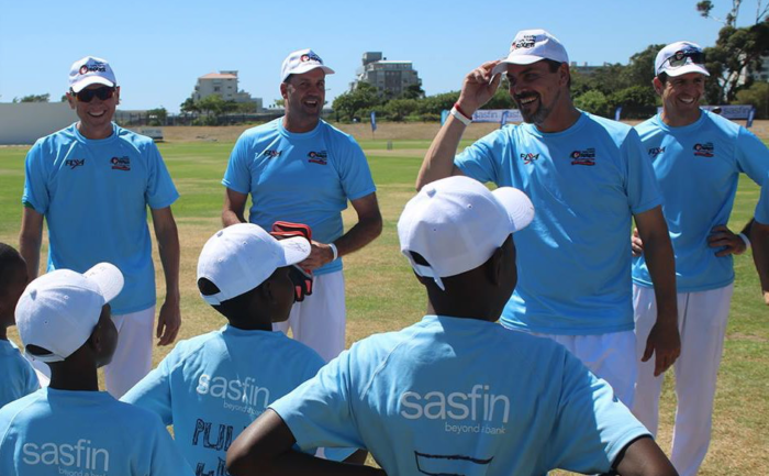 WIN: VIP tickets to the Cape Town Cricket Sixes (closed)
