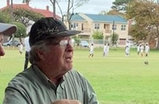 Convicted paedophile caught lurking at Rondebosch Boys High