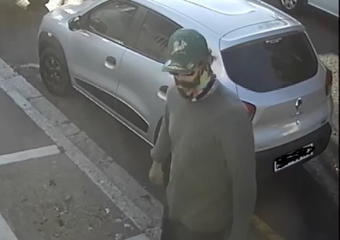 Police release images of alleged Cape attorney hitman
