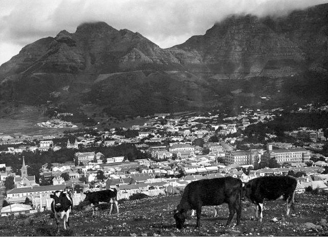 How Signal Hill got its name