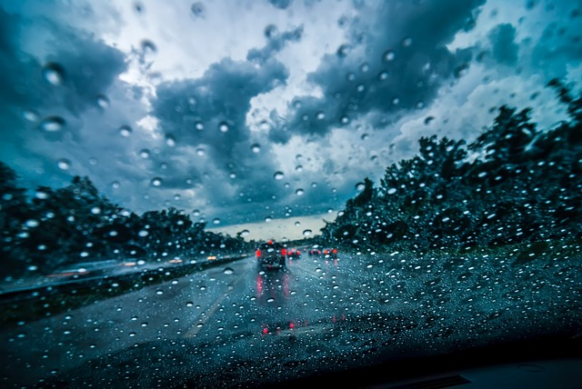 Rainy end to the week in store for Cape Town