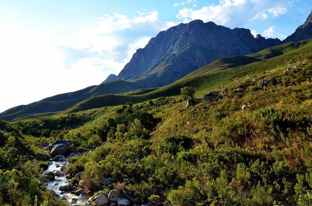 Hikers to give input on Jonkershoek Nature Reserve parking