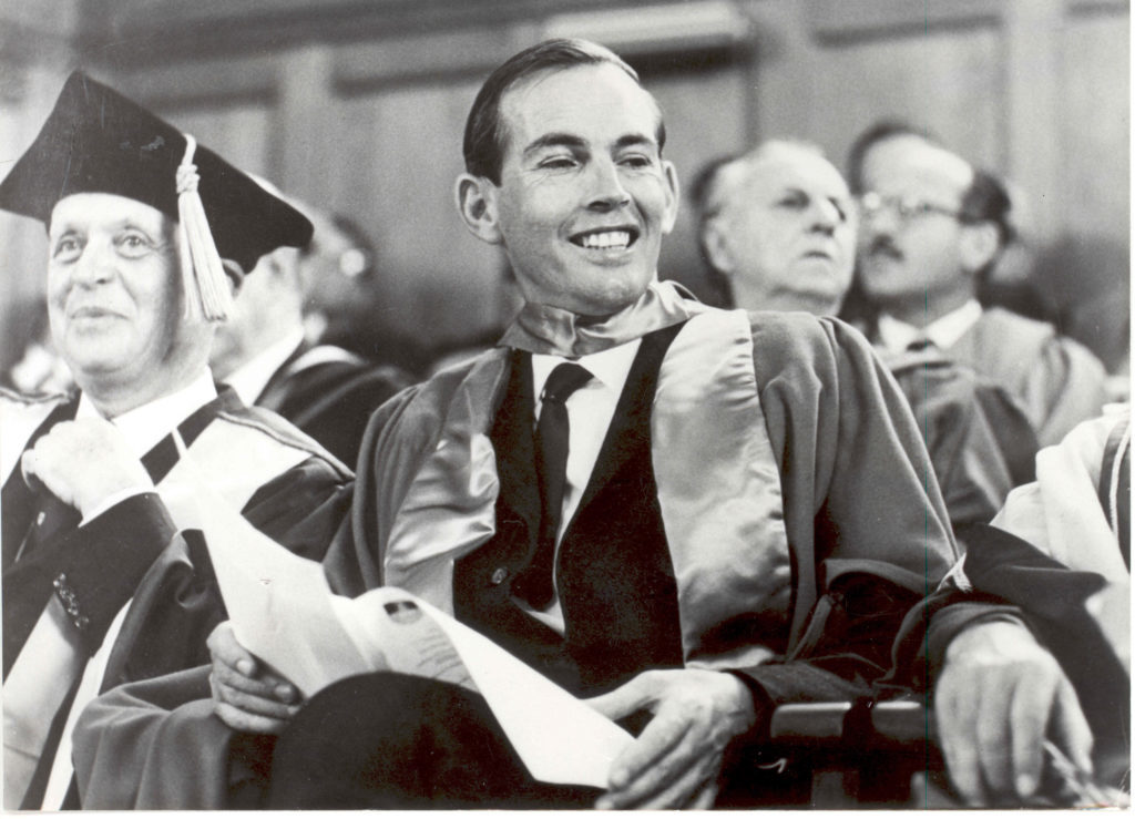 Christiaan Barnard: The heart of Cape Town's history