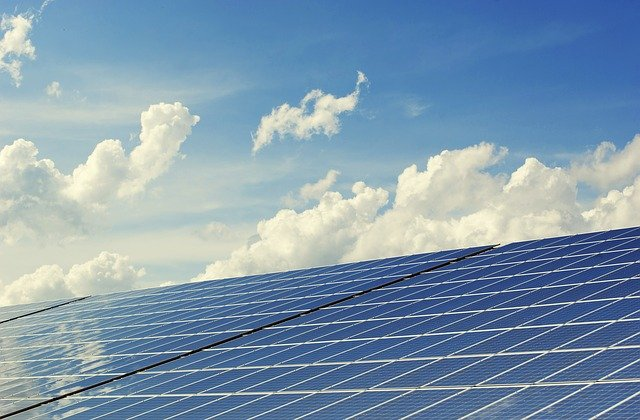Cape residents required to register solar power systems