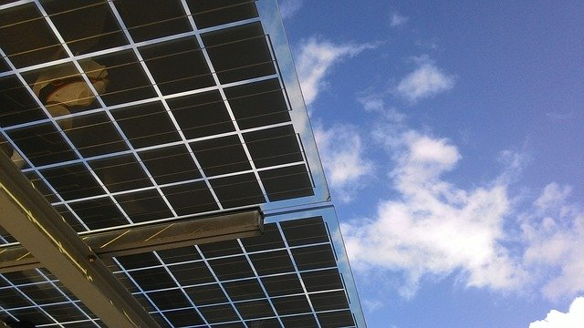 Solar farm planned for the Garden Route
