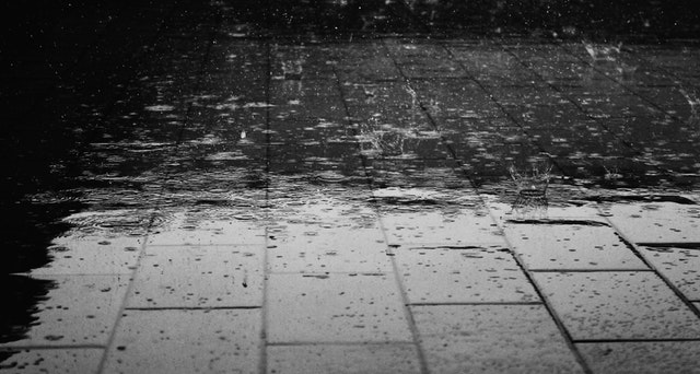 Rainy weather to cool Cape Town