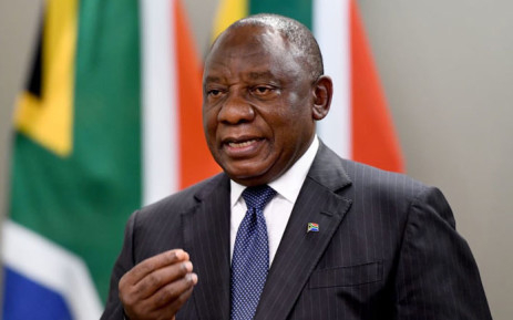 President Ramaphosa urges citizens to stay indoors and reap rewards