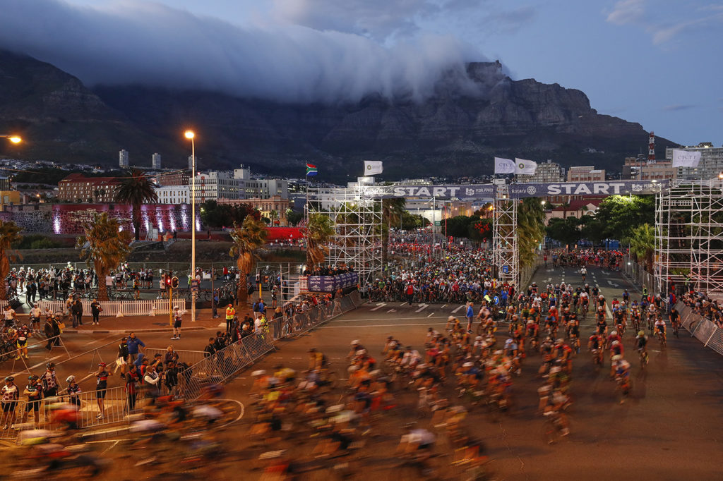 Coronavirus: Cape Town Cycle Tour prepared