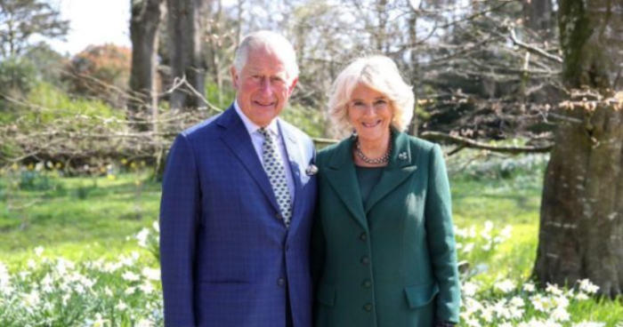 Prince Charles tests positive for coronavirus