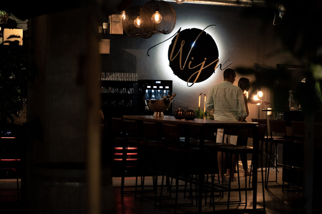 New concept wine bar launches in Paarl