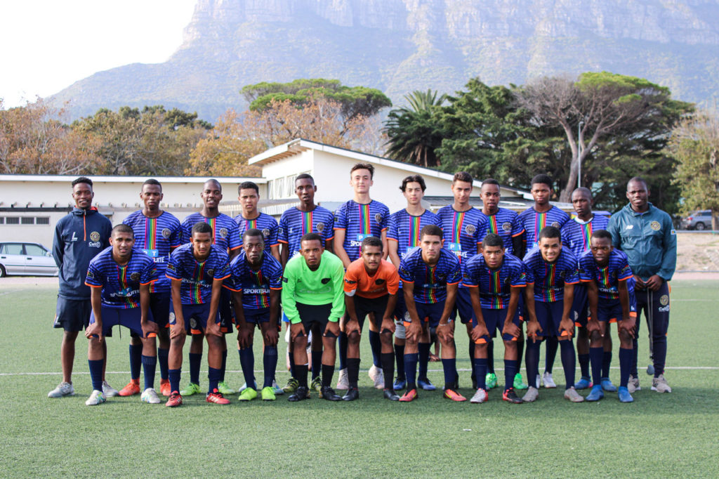Tech Company helps Hout Bay United FC go digital
