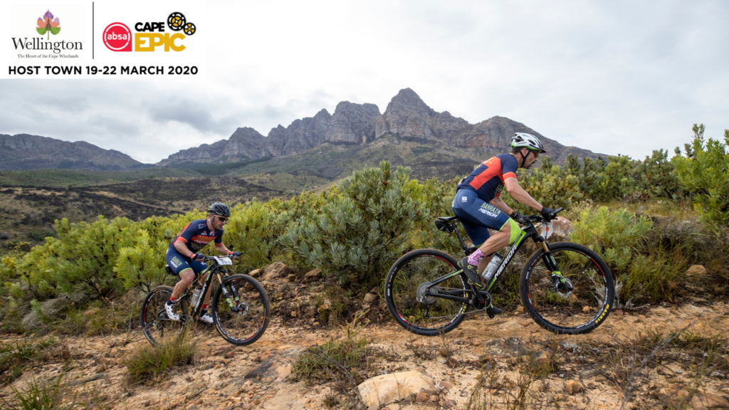 Paarl and Wellington to host the Absa Cape Epic