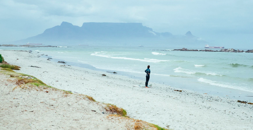 Cape Town beaches closing to prevent further COVID-19 spread