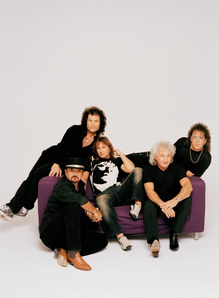 Smokie live at GrandWest (Postponed)