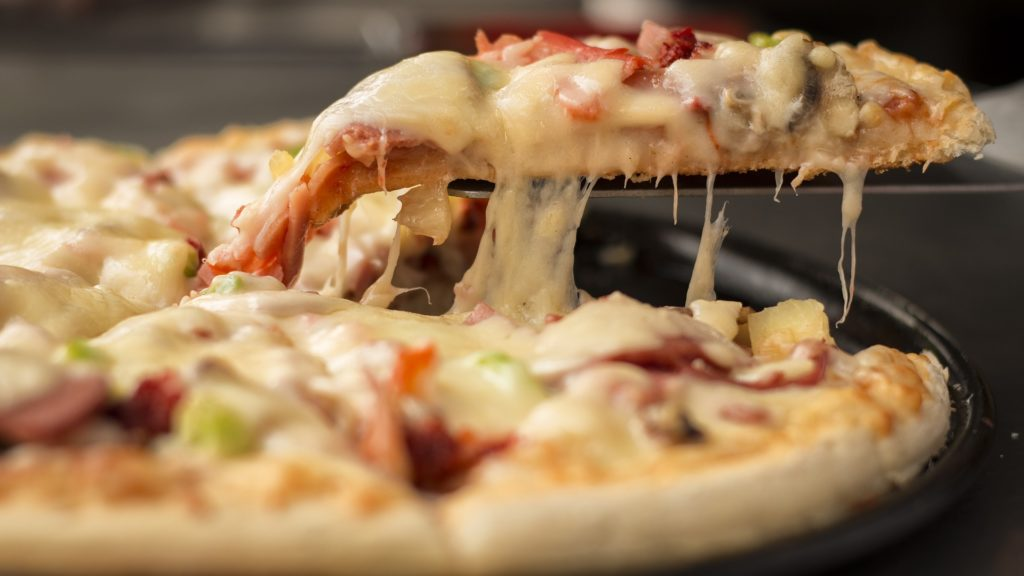 Domino's Pizza stores close in South Africa
