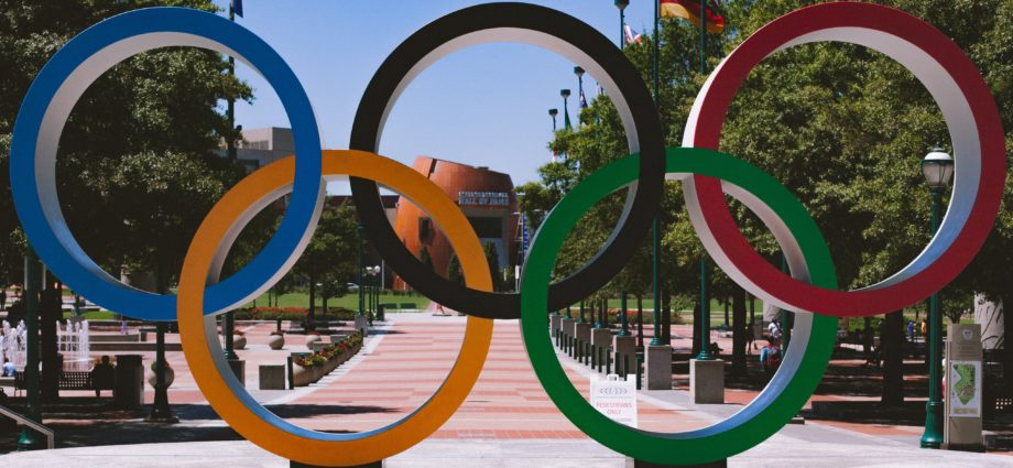2020 Olympics may be postponed not cancelled