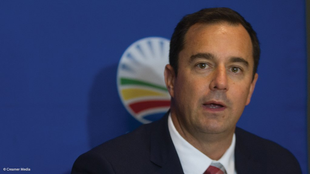 DA opposes curfews and lockdown phasing