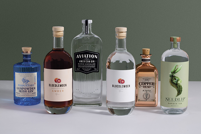 WIN: A hamper of extraordinary gins worth over R2000 (Closed)