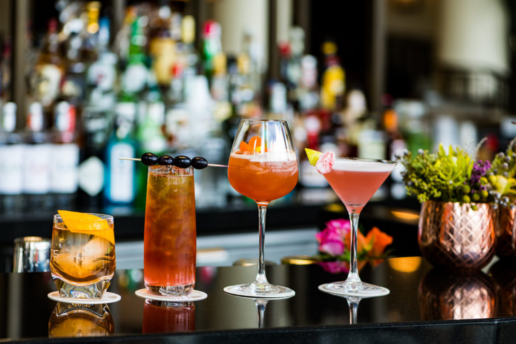 WIN: An interactive Mixology Experience for two at the One&Only Cape Town worth R4500! (closed)