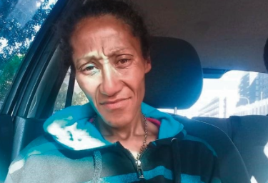 Police search for woman with COVID-19 symptoms