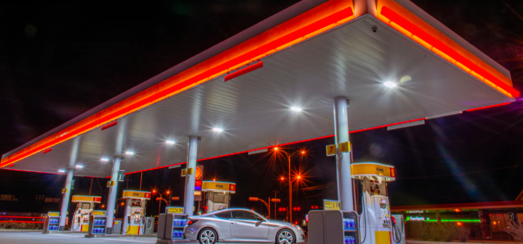 Petrol prices to drop to five year low in May