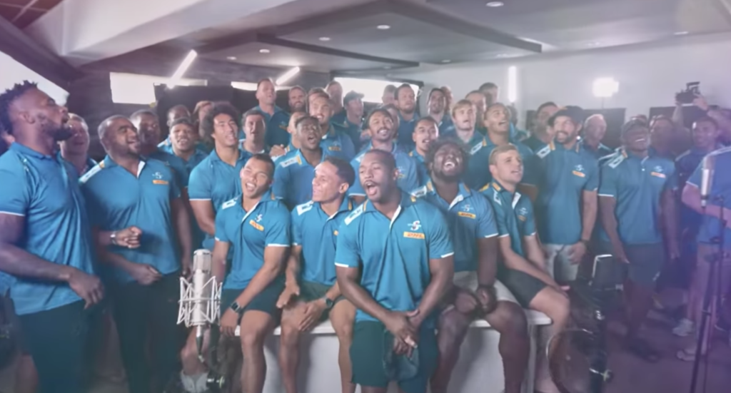 Stormers release moving Johnny Clegg tribute video