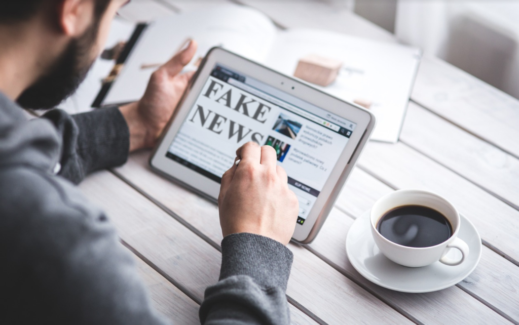 Landlords barred from collecting rent is fake news
