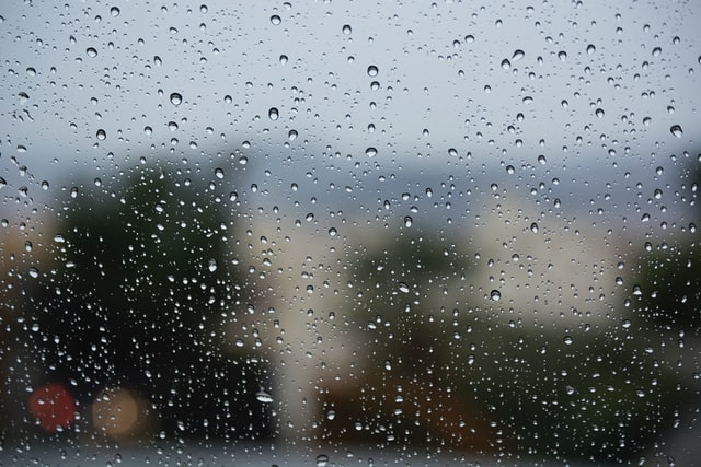 Rainy Monday expected in Cape Town