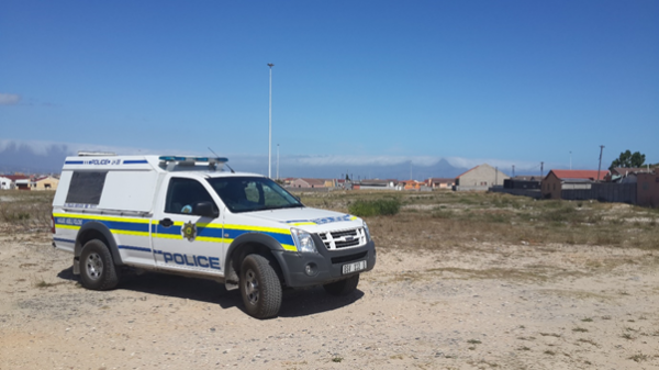 SAPS Flying Squad grounded after members contract COVID-19
