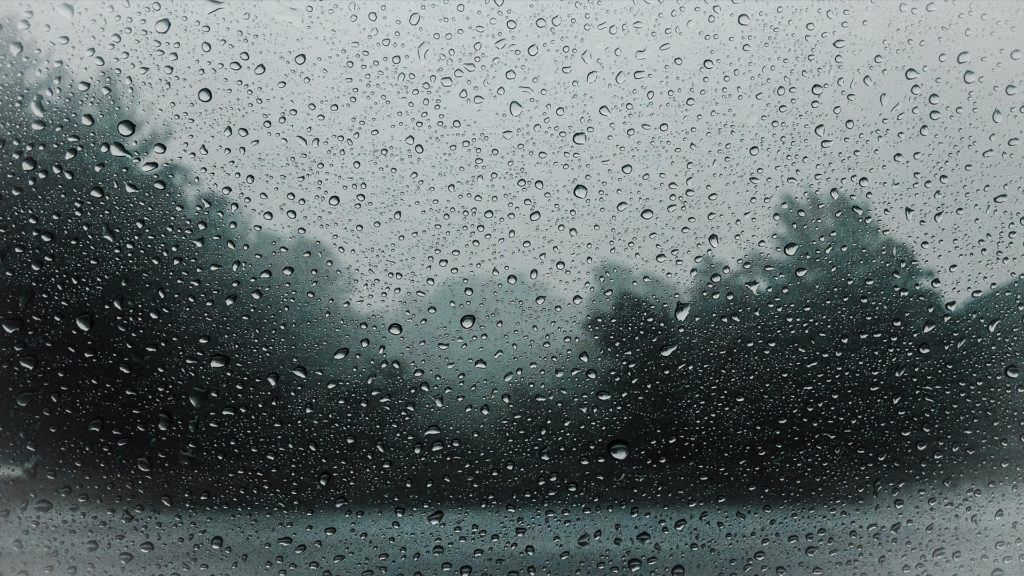 Rainy weather forecast for Easter weekend