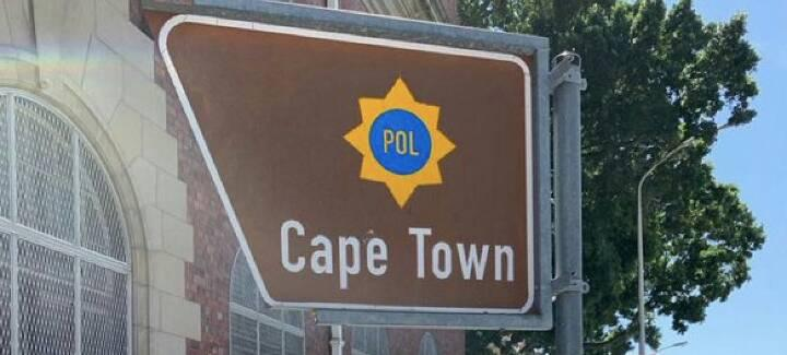 Three Cape police stations closed due to COVID-19