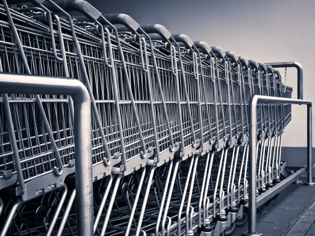 Pick n Pay Waterstone to reopen after deep cleaning amid COVID-19 scare