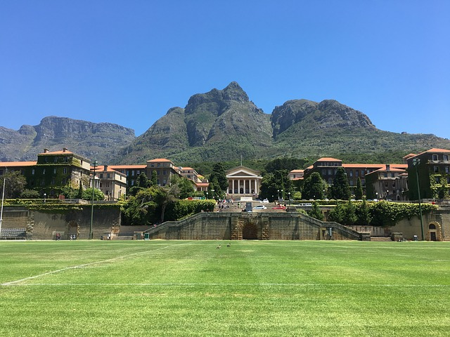 UCT provides data to students for online studying