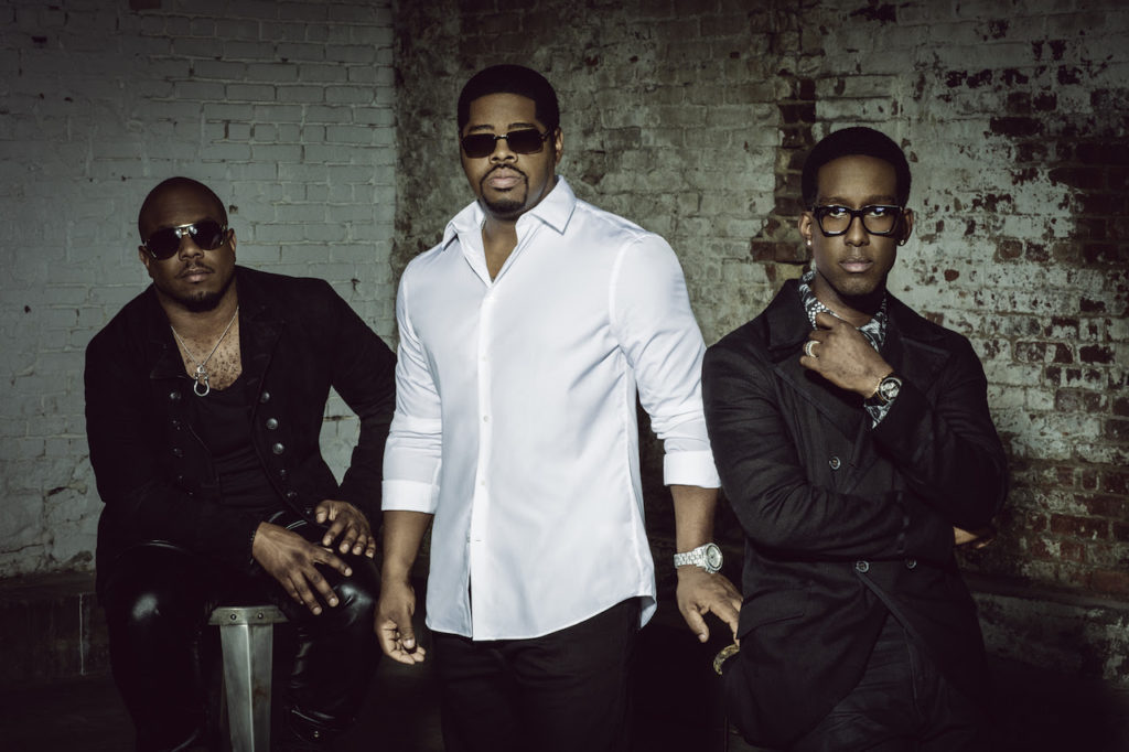 Boyz II Men release new dates for SA shows