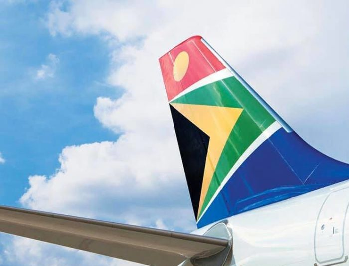 Business practitioners say SAA may not resume flights