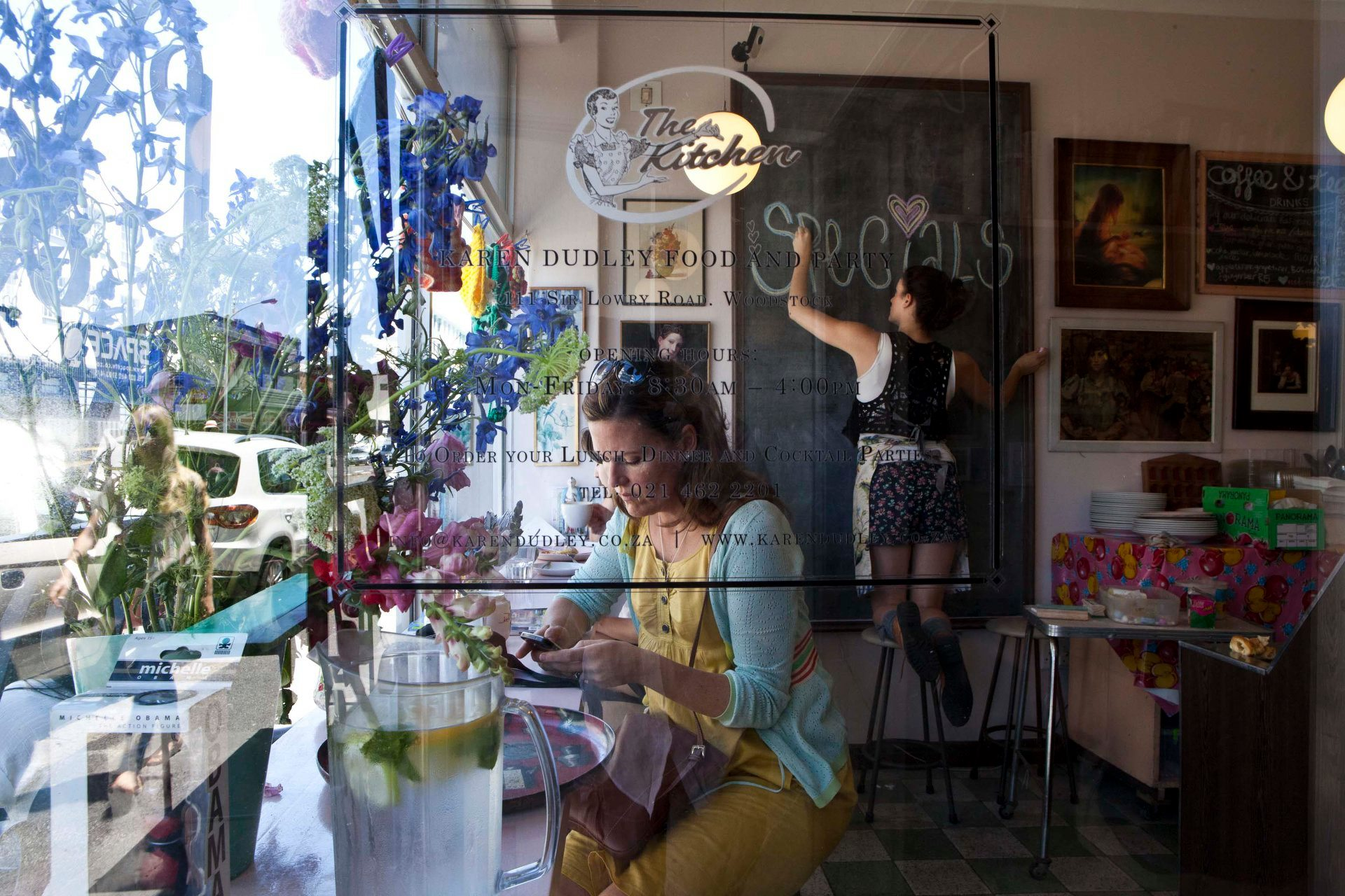 Beloved The Kitchen closes its doors - CapeTown ETC