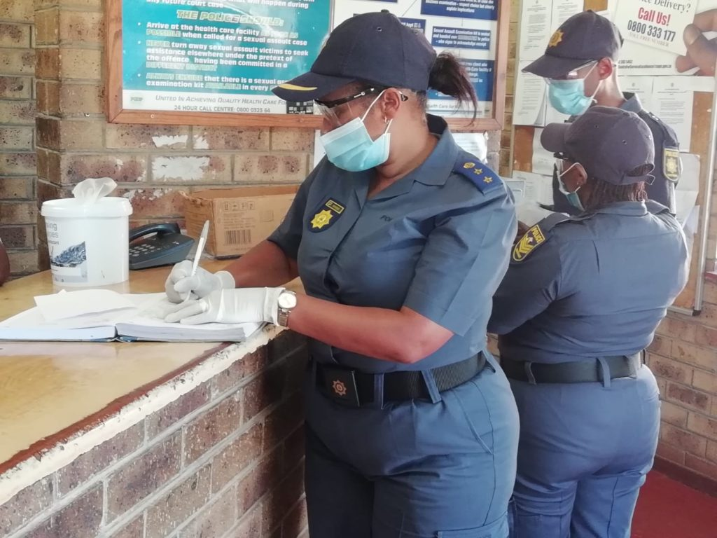 Muizenberg and Steenberg SAPS under investigation