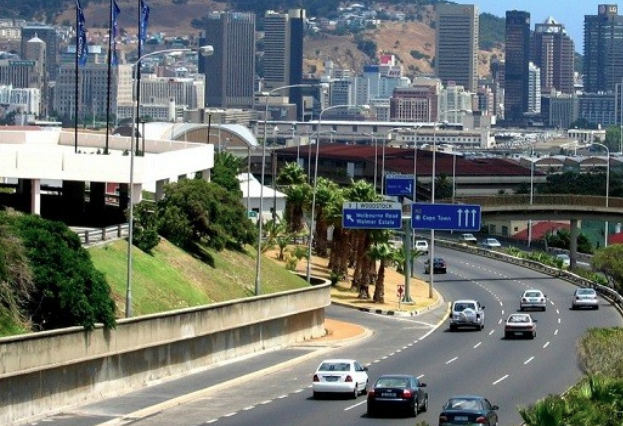 Cape roads busier during travel grace period