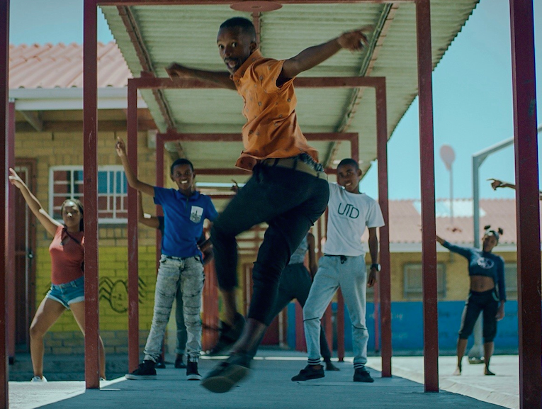 Cape Town documentary wins at Tribeca Film Festival