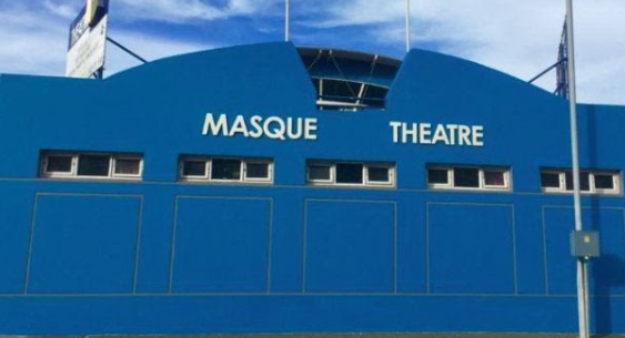 Help Muizenberg's Masque Theatre stay open