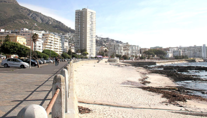 Fed up Sea Point residents start petition to address crime