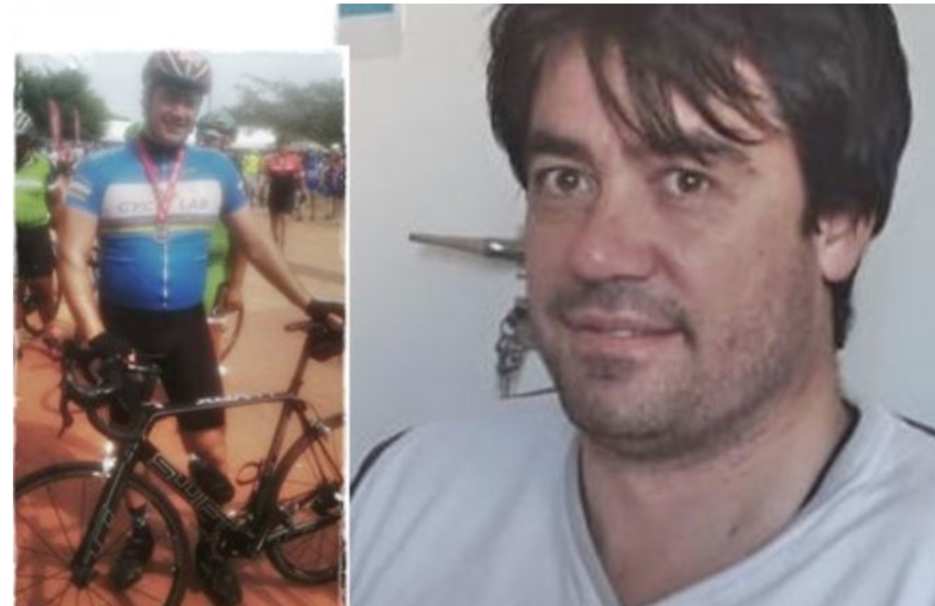 Somerset West man missing for 10 days