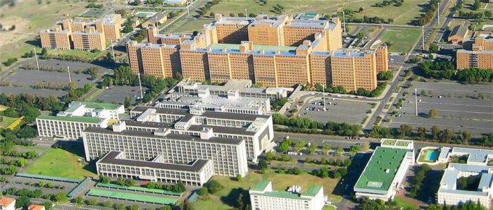 Tygerberg Hospital refutes COVID-19 claims