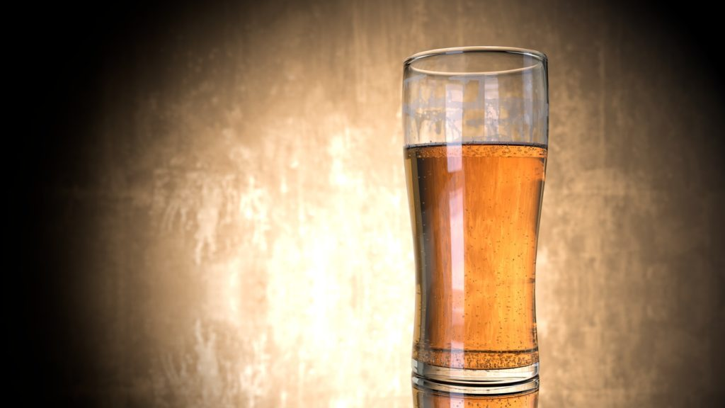 Two die after allegedly consuming beer concoction